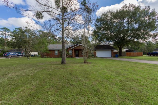 16015 Puskita Trl, Jacksonville, FL 32218 (MLS #962513) :: EXIT Real Estate Gallery