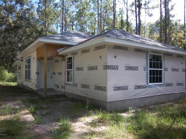 800 N Mc Laughlin St, St Augustine, FL 32084 (MLS #962532) :: EXIT Real Estate Gallery