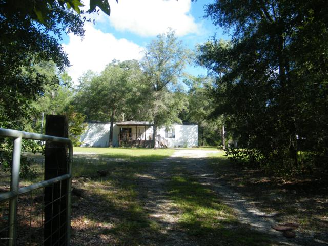 4950 Chickpea St, Middleburg, FL 32068 (MLS #962537) :: EXIT Real Estate Gallery