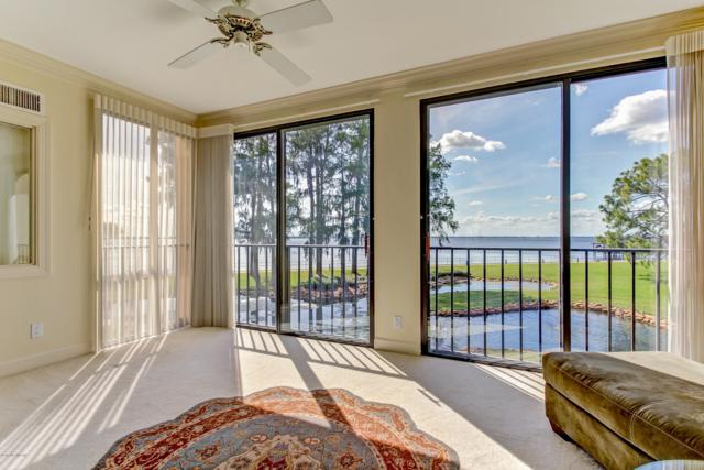 6740 Epping Forest Way N #105, Jacksonville, FL 32217 (MLS #962540) :: The Hanley Home Team