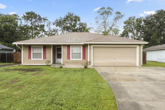 112 Mayall Dr W, Jacksonville, FL 32220 (MLS #962545) :: EXIT Real Estate Gallery