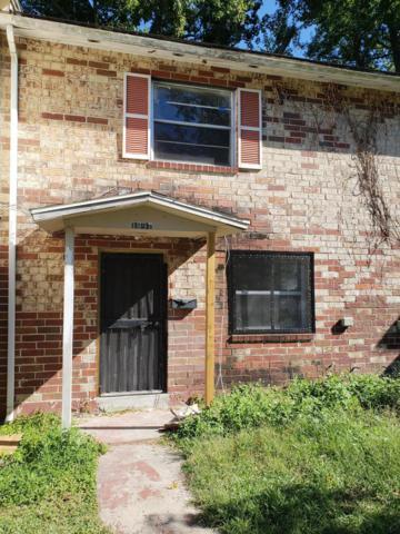 1991 Erline Dr, Jacksonville, FL 32209 (MLS #962551) :: Florida Homes Realty & Mortgage