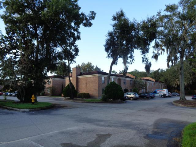 5201 Atlantic Blvd #168, Jacksonville, FL 32207 (MLS #962553) :: Berkshire Hathaway HomeServices Chaplin Williams Realty