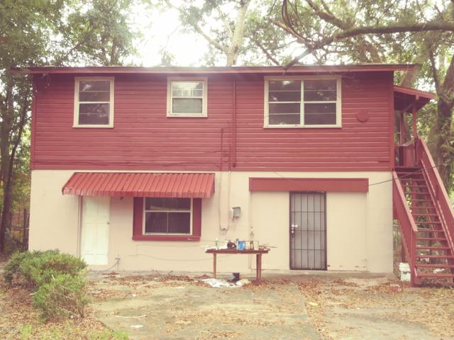 Address Not Published, Jacksonville, FL 32209 (MLS #962558) :: Young & Volen | Ponte Vedra Club Realty