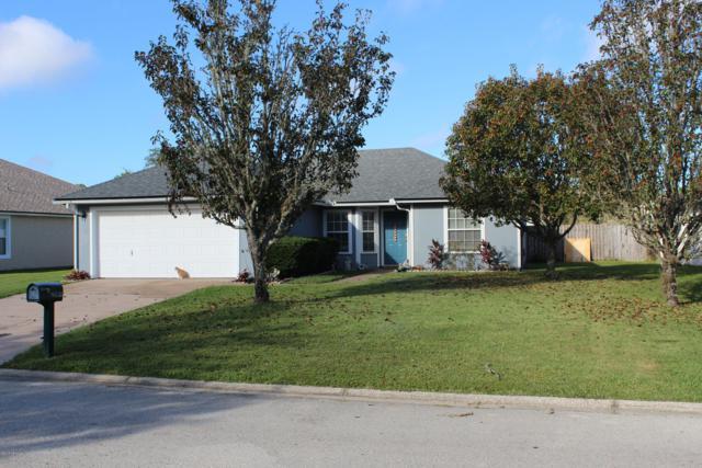 2084 Frogmore Dr, Middleburg, FL 32068 (MLS #962591) :: EXIT Real Estate Gallery