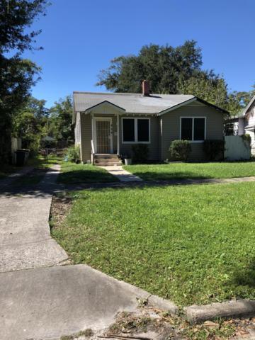 854 Mackinaw St, Jacksonville, FL 32254 (MLS #962592) :: EXIT Real Estate Gallery