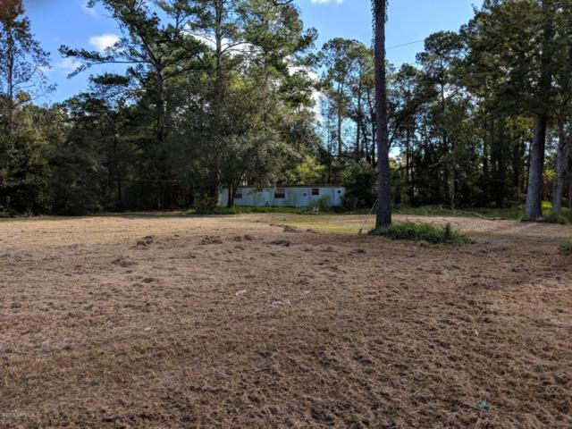 201 Old Hard Rd, Fleming Island, FL 32003 (MLS #962603) :: Florida Homes Realty & Mortgage