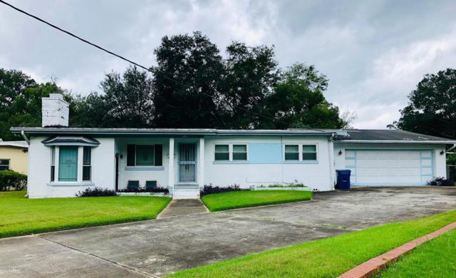 6178 Strawflower Pl, Jacksonville, FL 32209 (MLS #962612) :: EXIT Real Estate Gallery