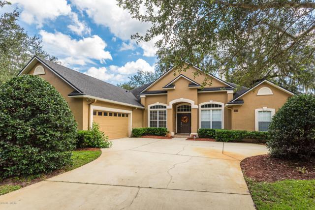 3841 Paddington Pl, St Augustine, FL 32092 (MLS #962621) :: EXIT Real Estate Gallery