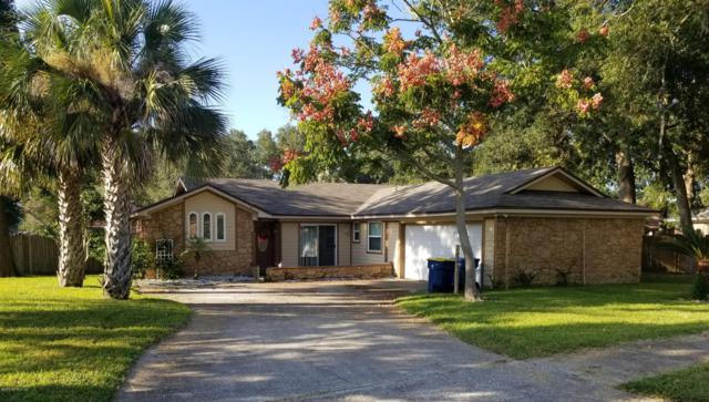6015 Greenwillow Ct, Jacksonville, FL 32277 (MLS #962624) :: EXIT Real Estate Gallery