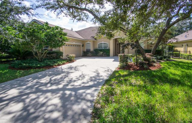 5109 Foliage Way, St Augustine, FL 32092 (MLS #962625) :: EXIT Real Estate Gallery