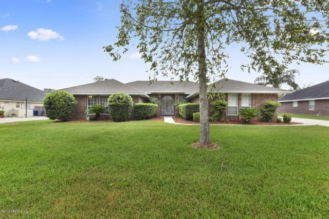 1121 Hideaway Dr N, Jacksonville, FL 32259 (MLS #962637) :: EXIT Real Estate Gallery