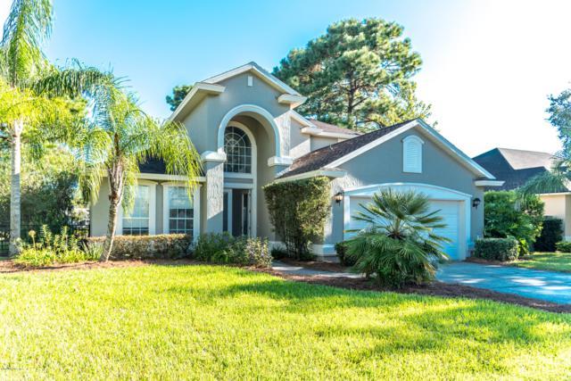 12905 The Woods Dr S, Jacksonville, FL 32246 (MLS #962662) :: Memory Hopkins Real Estate