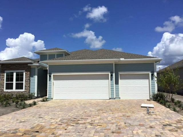 139 Trumpco Dr, St Augustine, FL 32092 (MLS #962666) :: Florida Homes Realty & Mortgage