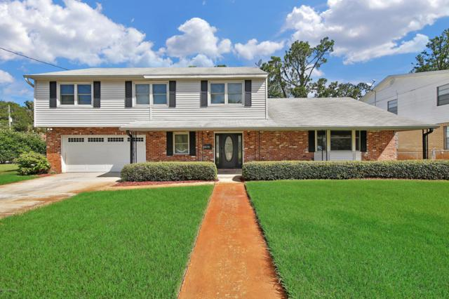 8519 Andaloma St, Jacksonville, FL 32211 (MLS #962669) :: EXIT Real Estate Gallery