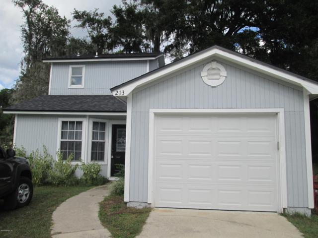 213 Aquarius Cir N, Jacksonville, FL 32216 (MLS #962671) :: Florida Homes Realty & Mortgage