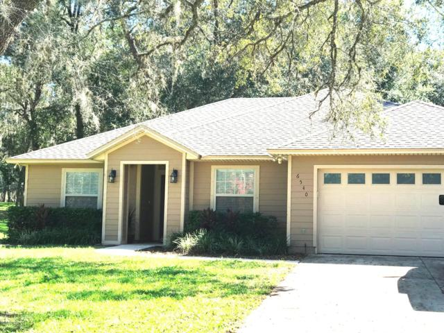 6540 Immokalee Rd, Keystone Heights, FL 32656 (MLS #962674) :: EXIT Real Estate Gallery