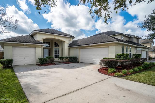 3519 Silver Bluff Blvd, Orange Park, FL 32065 (MLS #962677) :: Pepine Realty