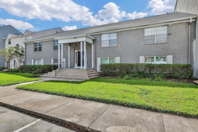 4329 Plaza Gate Ln #102, Jacksonville, FL 32217 (MLS #962679) :: EXIT Real Estate Gallery
