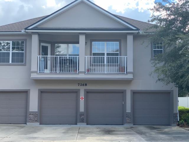 7268 Deerfoot Point Cir #3, Jacksonville, FL 32256 (MLS #962701) :: Pepine Realty
