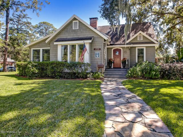 1730 River Oaks Rd, Jacksonville, FL 32207 (MLS #962714) :: The Hanley Home Team