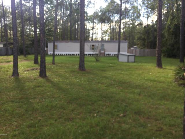1850 Nolan Rd, Middleburg, FL 32068 (MLS #962715) :: EXIT Real Estate Gallery