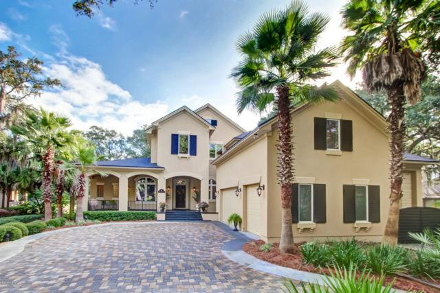 6 Marsh Creek Rd, Fernandina Beach, FL 32034 (MLS #962729) :: The Hanley Home Team