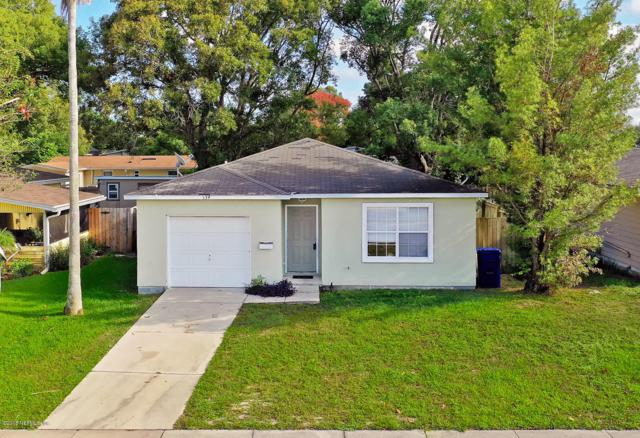 139 Shores Blvd, St Augustine, FL 32086 (MLS #962731) :: Florida Homes Realty & Mortgage