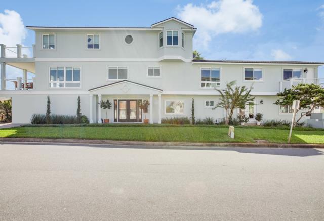 1902 Ocean Dr S, Jacksonville Beach, FL 32250 (MLS #962737) :: CenterBeam Real Estate