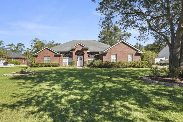 96113 Gravel Creek Dr, Yulee, FL 32097 (MLS #962751) :: CenterBeam Real Estate