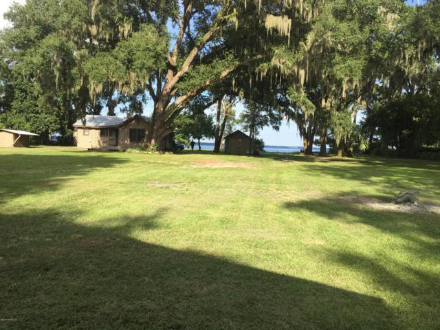 1268 Leblanc Rd, GREEN COVE SPRINGS, FL 32043 (MLS #962758) :: Berkshire Hathaway HomeServices Chaplin Williams Realty
