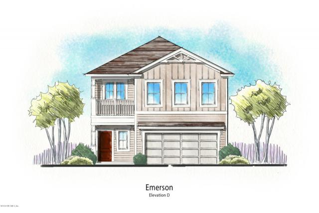 95135 Snapdragon Dr, Fernandina Beach, FL 32034 (MLS #962760) :: EXIT Real Estate Gallery