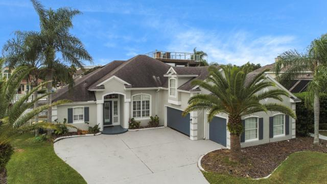 4438 Seabreeze Dr, Jacksonville, FL 32250 (MLS #962774) :: Memory Hopkins Real Estate
