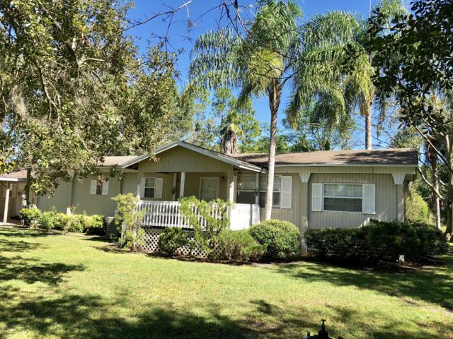 236 Tarpon Blvd, Palatka, FL 32177 (MLS #962780) :: The Hanley Home Team