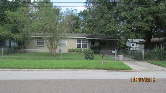 7335 Proxima Rd, Jacksonville, FL 32210 (MLS #962795) :: Memory Hopkins Real Estate