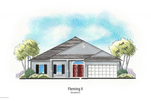 95307 Snapdragon Dr, Fernandina Beach, FL 32034 (MLS #962806) :: EXIT Real Estate Gallery