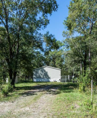 10325 Ruth Ave, Hastings, FL 32145 (MLS #962824) :: St. Augustine Realty