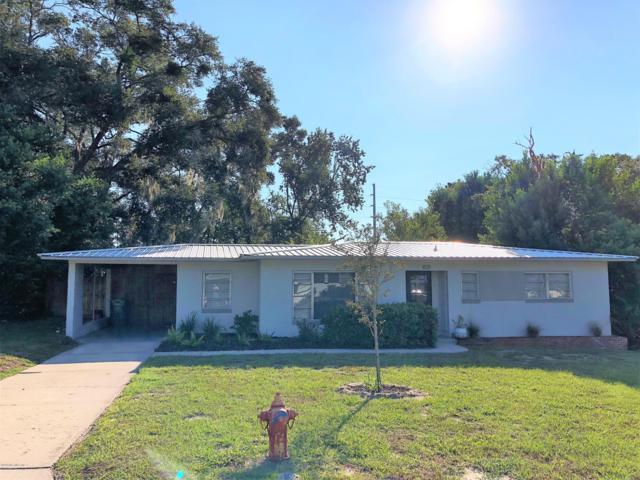 1521 High St, Palatka, FL 32177 (MLS #962833) :: Florida Homes Realty & Mortgage