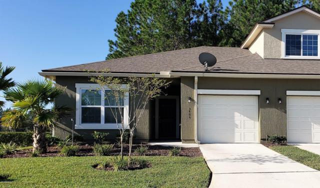 3404 Chestnut Ridge Way, Orange Park, FL 32065 (MLS #962837) :: Pepine Realty