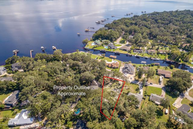 6528 River Point Dr, Fleming Island, FL 32003 (MLS #962839) :: EXIT Real Estate Gallery