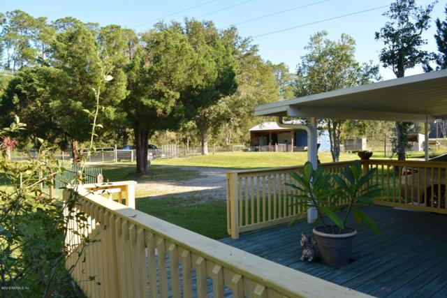 9522 NE County Road 1469, Earlton, FL 32631 (MLS #962856) :: The Hanley Home Team