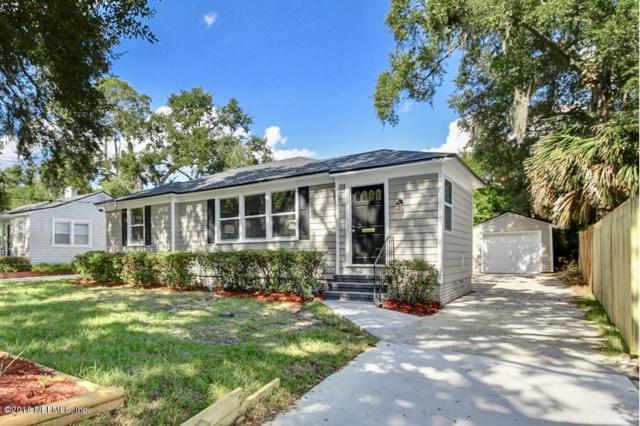 1751 Geraldine Dr, Jacksonville, FL 32205 (MLS #962857) :: EXIT Real Estate Gallery