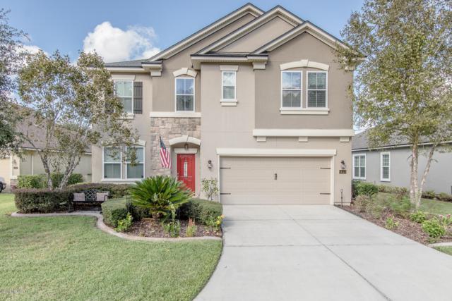 1452 Shadow Creek Dr, Orange Park, FL 32065 (MLS #962858) :: The Hanley Home Team