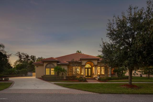132 Malley Cove Ln, Fleming Island, FL 32003 (MLS #962859) :: EXIT Real Estate Gallery