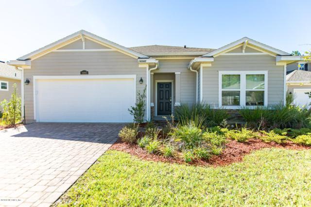 16085 Blossom Lake Dr, Jacksonville, FL 32218 (MLS #962862) :: Pepine Realty