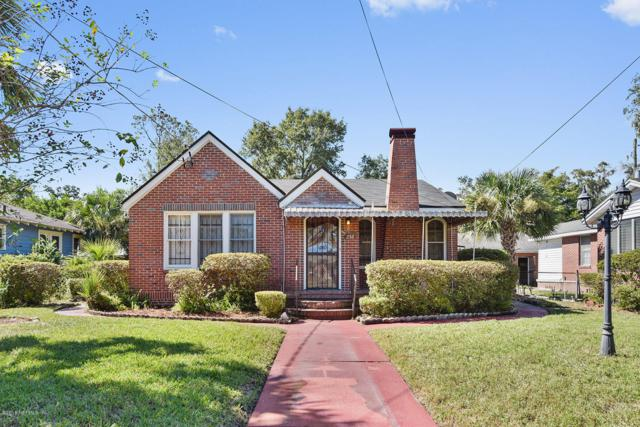 236 Mulberry St, Jacksonville, FL 32208 (MLS #962866) :: EXIT Real Estate Gallery