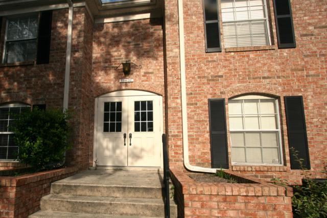 5201 Atlantic Blvd #92, Jacksonville, FL 32207 (MLS #962869) :: Pepine Realty