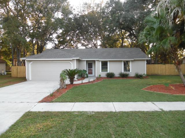 13922 Tiffany Pines Cir S, Jacksonville, FL 32225 (MLS #962870) :: EXIT Real Estate Gallery
