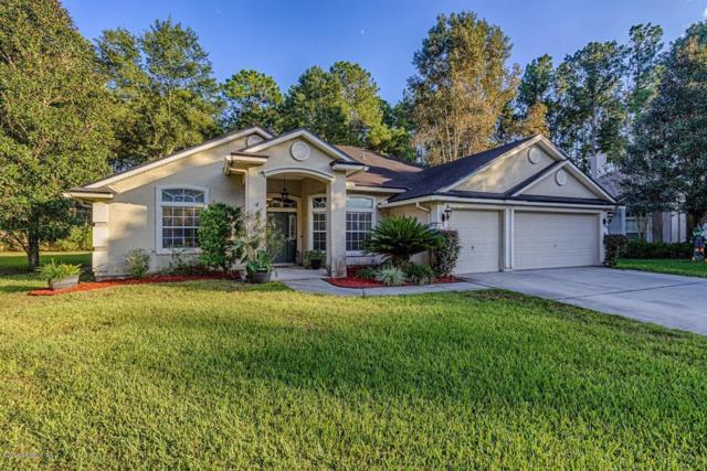 1222 S Kyle Way, St Johns, FL 32259 (MLS #962872) :: EXIT Real Estate Gallery