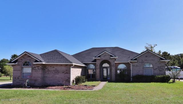 8063 Sierra Gardens Dr, Jacksonville, FL 32219 (MLS #962877) :: The Hanley Home Team